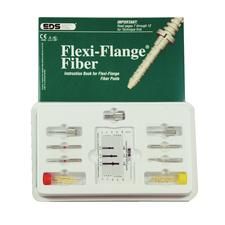 Flexi-Flange® Fiber Intro Kits, 6/Pkg
