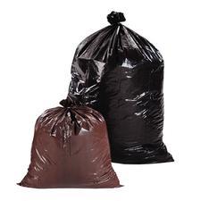 Heavy-Duty Trash Bags, 1.5 ml
