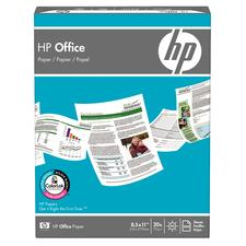 Hewlett-Packard HP Office Paper, White