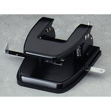"Sparco Two-Hole Punch, 1/4"", 2 Holes, 2-3/4"" Center, 20 Sheet Capacity"