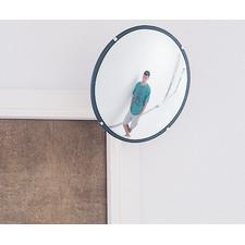 """Convex Mirror, 12"""""""