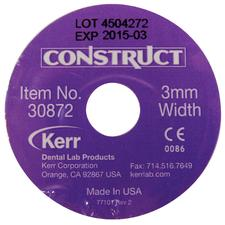 Construct™ Reinforcing Braid – Spool Refills, approx. 90 cm Length