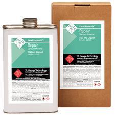 Excel Formula® Auto-Cure Repair Material, Liquid