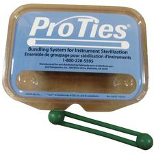 Pro-Ties™ – Silicone, 6/Pkg