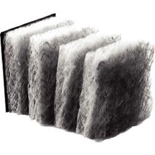 "Replacement Fiberglass Filters For No. 66 Bench Top Porta Vac,  6"" X 6"""