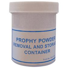 Prophy-Jet Prophy Powder Removal and Storage Container