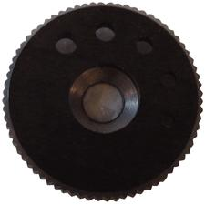 Disc Replacement Part for the Rubber Dam Punch from Patterson.