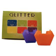 Glitter™ Premium Retainer Box, Assorted