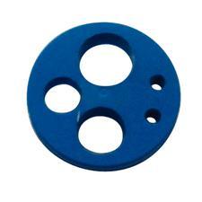 Athena Champion 5-Hole Blue Gasket