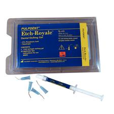 Etch-Royale™ 37% Phosphoric Acid Etching Gel – Kit