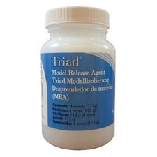 Triad Model Release Agent, 4 oz Bottle