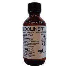 Kooliner™ Hard Denture Reline Material – Liquid (2 oz)