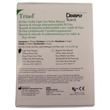 Triad® Reline Material – Hi-Flow, 6 Sheets/Pkg