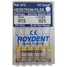 Hedstrom Files, 6/Pkg