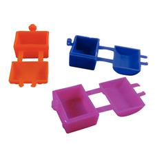 Tooth Saver Chests, 144/Pkg