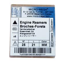 Giro Reamers – RA, 21 mm, 6/Pkg
