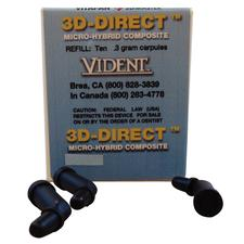 3D-Direct™ Hybrid Composite, Refills
