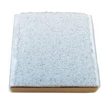 """Poly-Coated Mixing Pad – 1-5/16"""" x 1-5/16"""", 100 Sheets/Pad"""