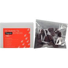 Embouts Automix GC – régulier, 20/emballage