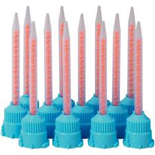 Recharge d'embouts mélangeurs Venus® Temp 2, 50/emballage