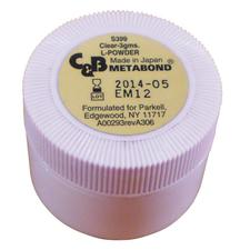 C&B-Metabond® Clear L-Powder, Bottle (5 g)