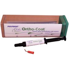 Ortho-Coat – 2 (5 ml) Syringes, Applicator Tips
