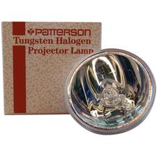 Patterson® EJV / Halogen / 7.14 A / 150 W / 21 W / MR16 / GX5.3 Miniature 2-Pin Round