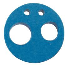 Athena Champion 4-Hole Blue Gasket