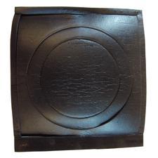 Vacuum Former V-Gasket – Black