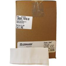 "Econo-Gard® Dental Bib – 13"" x 19"", 500/Pkg"