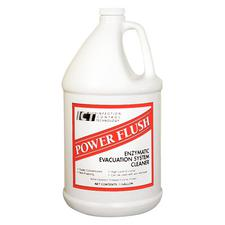 Power Flush Concentrated Enzymatic Evacuation System Cleaner, Gallon