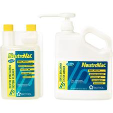 NeutraVac Dental Evacuation Line Cleaner Starter Kit