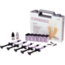 CoreRestore2™ Resin Core Build-Up Material, 4 g Refills
