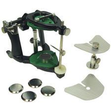 Articulator Mounting Disc Set, 4/Pkg