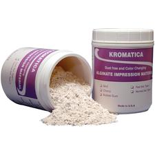 Kromatica Alginate Impression Material – Dust-Free, Normal Set, 10 lb