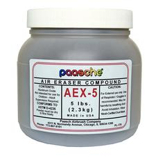 Fast Cutting Aluminum Oxide Compound