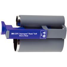 Impregum™ Penta™ Soft P3 – Polyether Impression Material, Heavy Body Cartridge (Dark Purple)