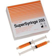 SuperSyringes® – Orange, High Strength, Hydrocolloid Gel, Regular Pack