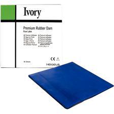 Ivory® Premium Rubber Dam