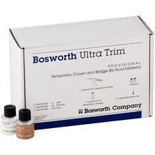 Trim® Ultra Matériau pour couronnes et ponts provisoires – Ensemble de départ, 50 ml