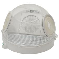 Dust Inn 2000™ – Replacement Dome with Handguards