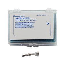 Miniblaster™ Nozzle Extension