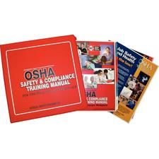 OSHA Safety and Compliance Training Manual