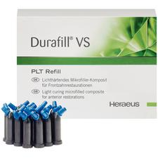 Durafill® VS Light Cure Composite – 0.25 g PLTs, 20/Pkg