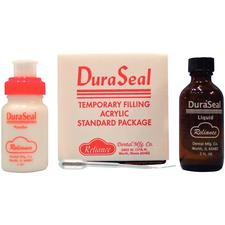 DuraSeal Temporary Filling Material, Combination Package