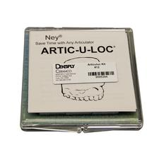 Artic-U-Loc System Attachment Kit – #12, Small