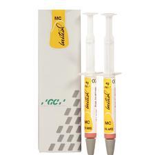GC Initial™ INmetalbond Alloy and Ceramin Buffer – 4 g Syringes, 2/Pkg