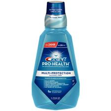 Crest® Pro-Health™ Multi-Protection Rinse – Clean Mint, 1 Liter, 6/Pkg