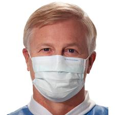 Standard Procedure™ Masks – Blue, 50/Box