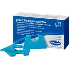 Denar® Bite Registration Wax